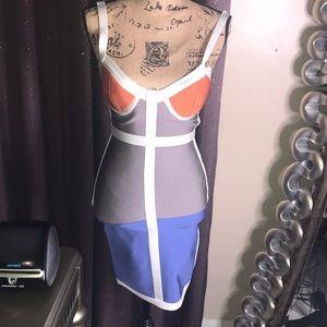 Dresses & Skirts - Bandage dress